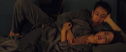 パラサイト(映画)の女優チョ・ヨジョンの濡れ場シーン。(30枚)・24枚目