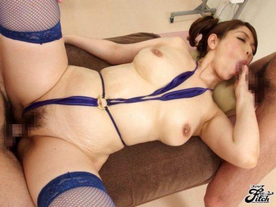 翔田千里(AV女優)50歳で超絶人気のスーパー熟女をご覧くださいwwwww・8枚目