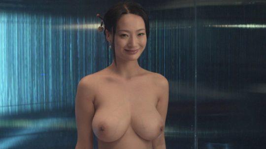 「芸能人の濡れ場シーン」だけを集めた画像まとめ。アジア圏はエロいwwwww・3枚目