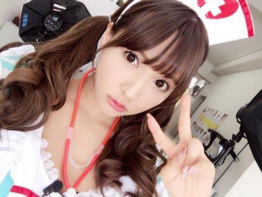 「アイドル出身」のエロ女優さん、まとめましたwwwww(91枚)・33枚目