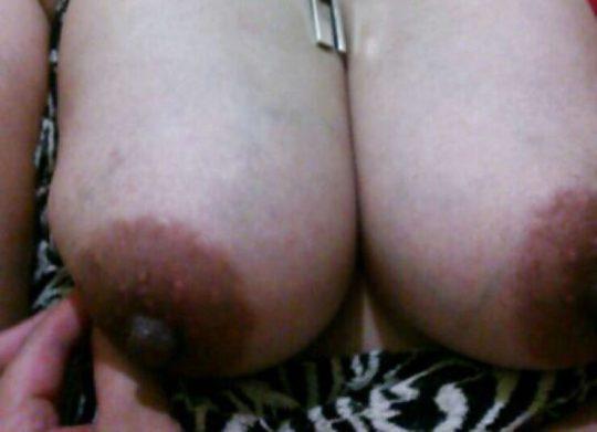 この乳首ガチで綺麗すぎwwwこれより綺麗な美乳首なんて無いよな??(画像304枚)・15枚目