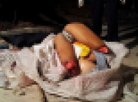 【閲覧注意】袋詰めされた女性2人のバラバラ遺体がグロ杉て泣いた。