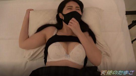【巨乳JK】制服姿のGカップ美少女、オッサンの激しいピストン&大量中出しで妊娠確定・・・・(画像37枚)・33枚目